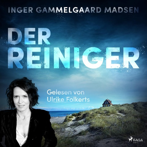 Der Reiniger - Inger Gammelgaard Madsen