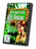 Wimmelbild - Die Legende der Inkas -
