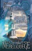 Der silberne Traum - Thomas Finn