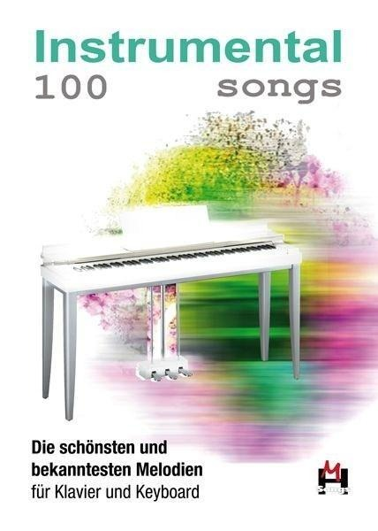 100 Instrumental Songs -