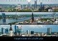 Hauptstädte des Baltikums (Wandkalender 2018 DIN A4 quer) - Frauke Scholz
