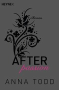 After passion - Anna Todd
