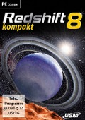 Redshift 8 kompakt -