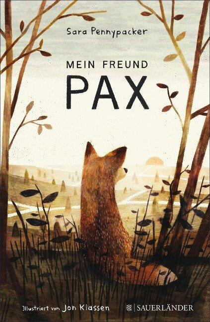 Mein Freund Pax - Sara Pennypacker
