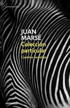 Colección particular - Juan Marsé