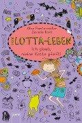 Mein Lotta-Leben (5). Ich glaub, meine Kröte pfeift - Alice Pantermüller