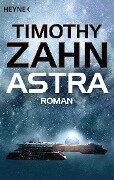 Astra - Timothy Zahn