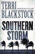 Southern Storm - Terri Blackstock
