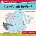 Kamfu mir helfen? und andere Geschichten (CD) - Barbara Schmidt