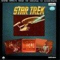 Star Trek Sound-Effects (TV) - Original Soundtrack-Star Trek
