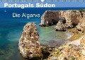 Portugals Süden - Die Algarve (Wandkalender 2018 DIN A3 quer) - Thomas Klinder