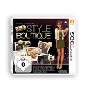 New Style Boutique. Nintendo 3DS -