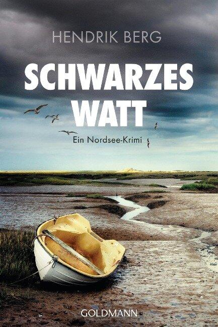 Schwarzes Watt - Hendrik Berg