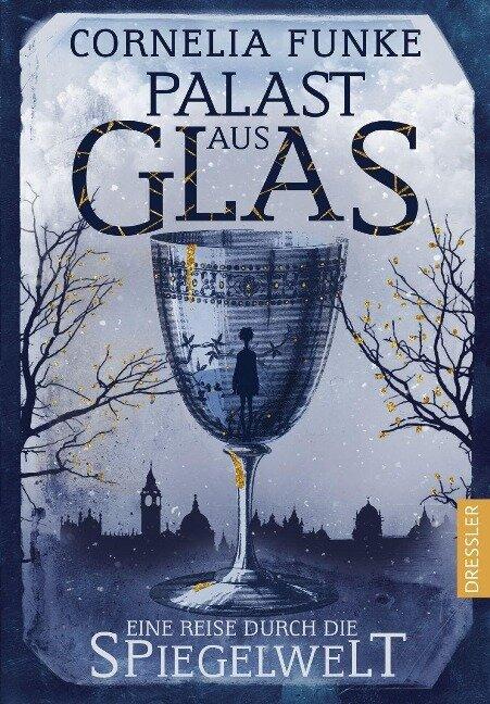 Palast aus Glas - Cornelia Funke