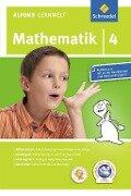 Alfons Lernwelt Lernsoftware Mathematik 4. CD-ROM -
