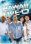 Hawaii Five-O - Season 6 -