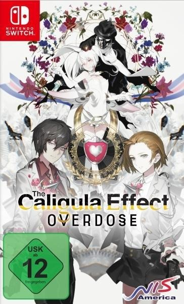 The Caligula Effect: Overdose (Nintendo Switch) -