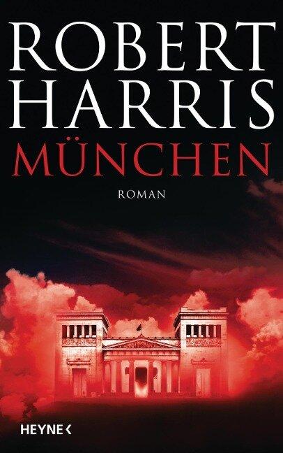 München - Robert Harris