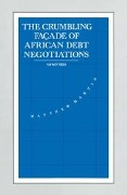 Crumbling Facade of African Debt Negotiations - Matthew Martin