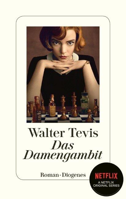 Das Damengambit - Walter Tevis