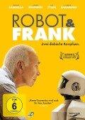 Robot & Frank - Various