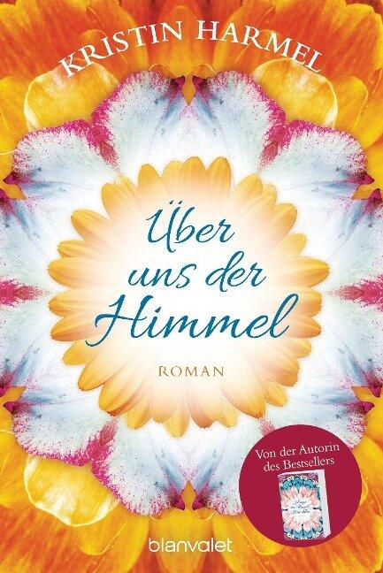 Über uns der Himmel - Kristin Harmel