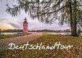 Deutschlandtour (Wandkalender 2017 DIN A3 quer) - HeschFoto