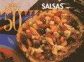 The Best 50 Salsas - Christie Katona, Thomas Katona