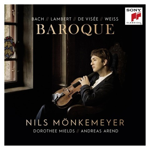 Baroque - Nils/Mields Mönkemeyer