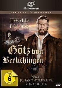 Götz von Berlichingen - Johann Wolfgang Goethe, Walter Heydrich