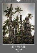 Hawaii - Inseltraum im Pazifik (Wandkalender 2019 DIN A4 hoch) - Florian Krauss - Www. Lavaflow. De