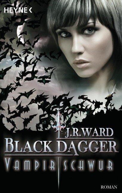 Black Dagger 17. Vampirschwur - J. R. Ward
