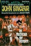 John Sinclair - Folge 1 - Jason Dark