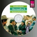 Mongolisch Wort für Wort. Kauderwelsch-CD -