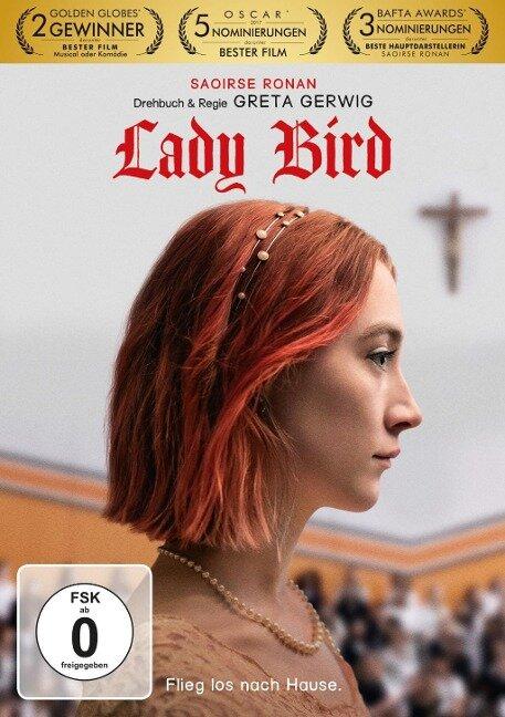 Lady Bird -