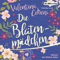 Die Blütenmädchen - Valentina Cebeni