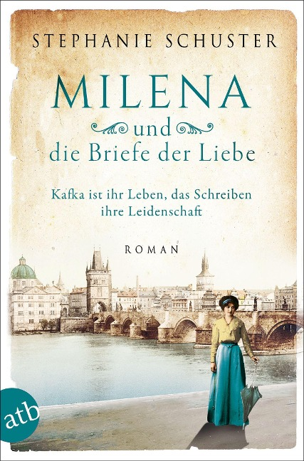 Milena und die Briefe der Liebe - Stephanie Schuster