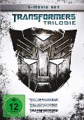 Transformers 1-3 -