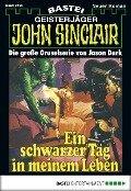 John Sinclair - Folge 0190 - Jason Dark