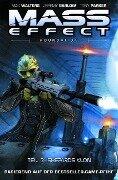 Mass Effect 07. Foundation 3 - Shepards Klon - Mac Walters, Matthew Clarke