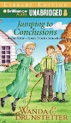 Jumping to Conclusions - Wanda E. Brunstetter
