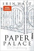 Paper Palace - Erin Watt