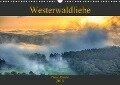Westerwaldliebe (Wandkalender 2019 DIN A3 quer) - Thomas Kempfer