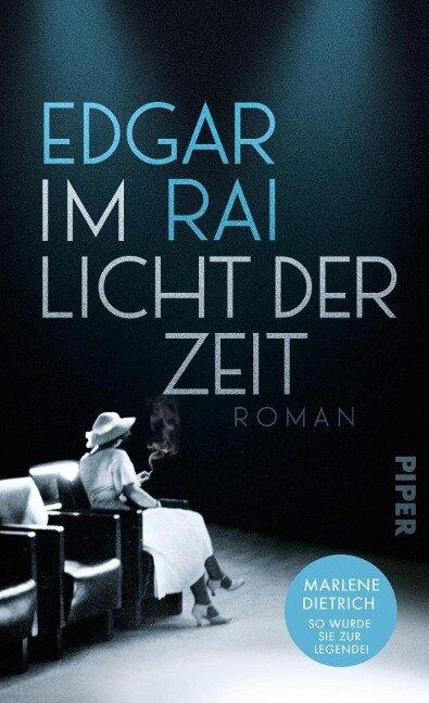Im Licht der Zeit - Edgar Rai