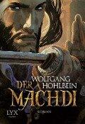 Der Machdi - Wolfgang Hohlbein