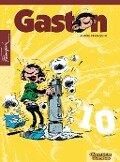 Gaston 10 - André Franquin