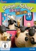 Shaun das Schaf - Eiskalte Umleitung -