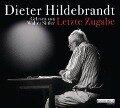 Letzte Zugabe - Dieter Hildebrandt