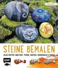 Steine bemalen - Marion Kaiser