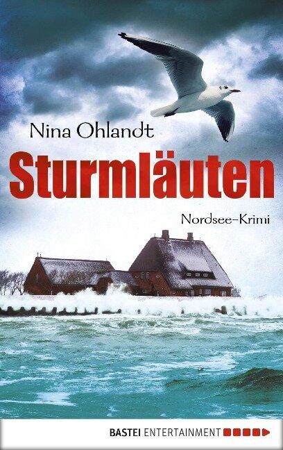 Sturmläuten - Nina Ohlandt